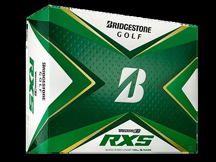 Bridgestone Tour B RXS
