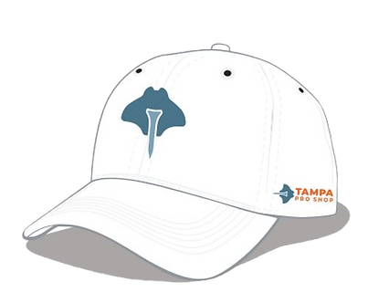 Tampa Pro Shop Whiptail Performance Hat