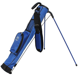 Hot-Z 1.0 Stand Bag - Blue