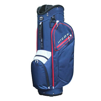 Hot-Z 2.5 Cart Bag - Red/White/Blue