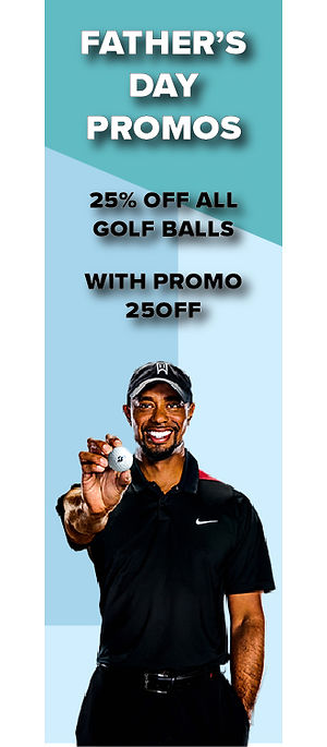 Tiger Woods Bridgestone Tour B XS