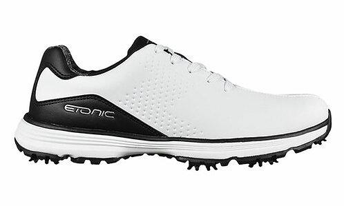 Etonic Stabilizer 2.0 - White/Black (Spiked)