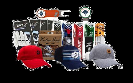 Tampa Pro Shop Subscription Box