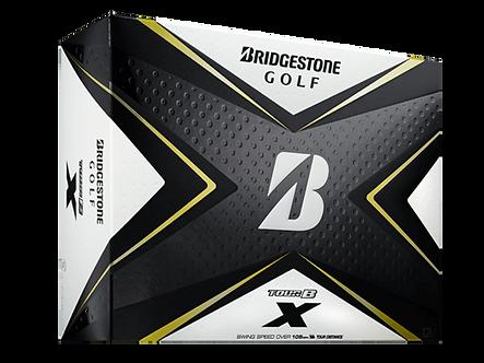 Bridgestone Tour B X