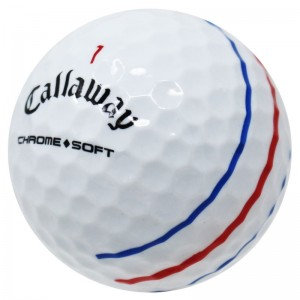 Callaway Chrome Soft - Triple Track (Recycled)