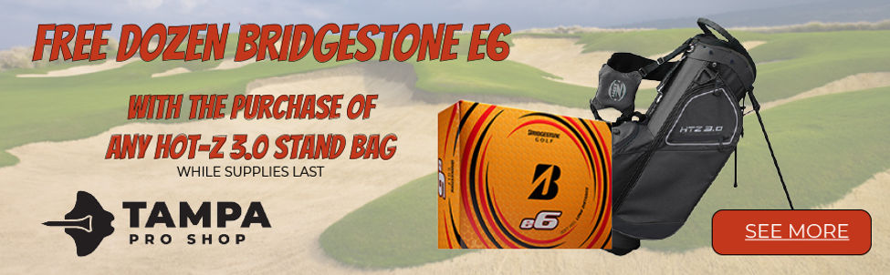 Hot-Z 3.0 golf bag