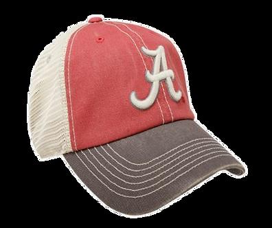 Bridgestone Collegiate Trucker Hat (Alabama)