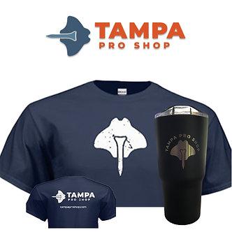 Tampa Pro Shop Bundle