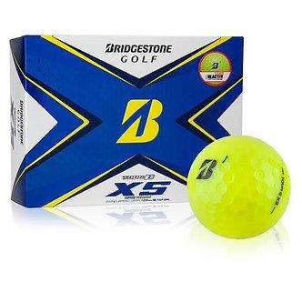 Bridgestone Tour B XS - Yellow