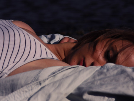 Sleep problems are solvable: try this sleep experiment and enjoy the results