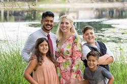 Mangabhai Family