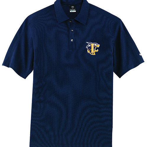 Men's Embroidered Nike Polo