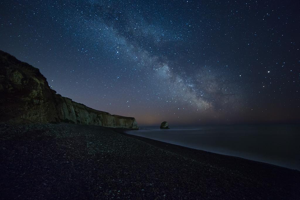 Freshwater Milky Way