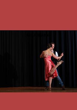 Tango Lab Marina und Pascal Einsteigerkurs