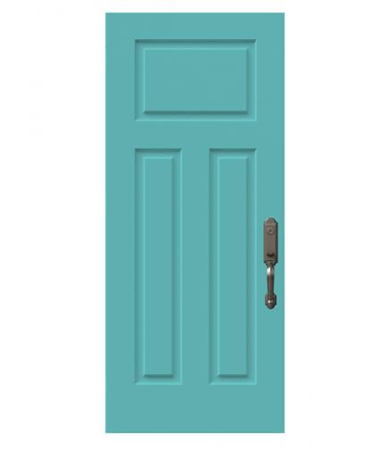 Porte d'entrée Novatech