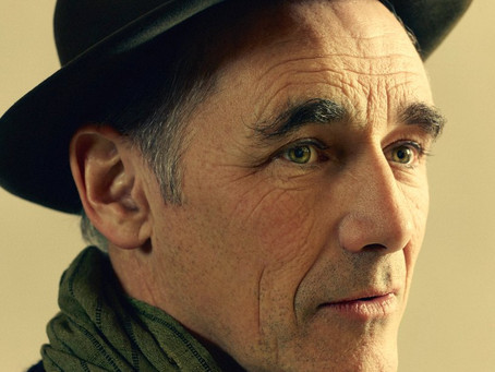 Mark Rylance becomes ITCH patron