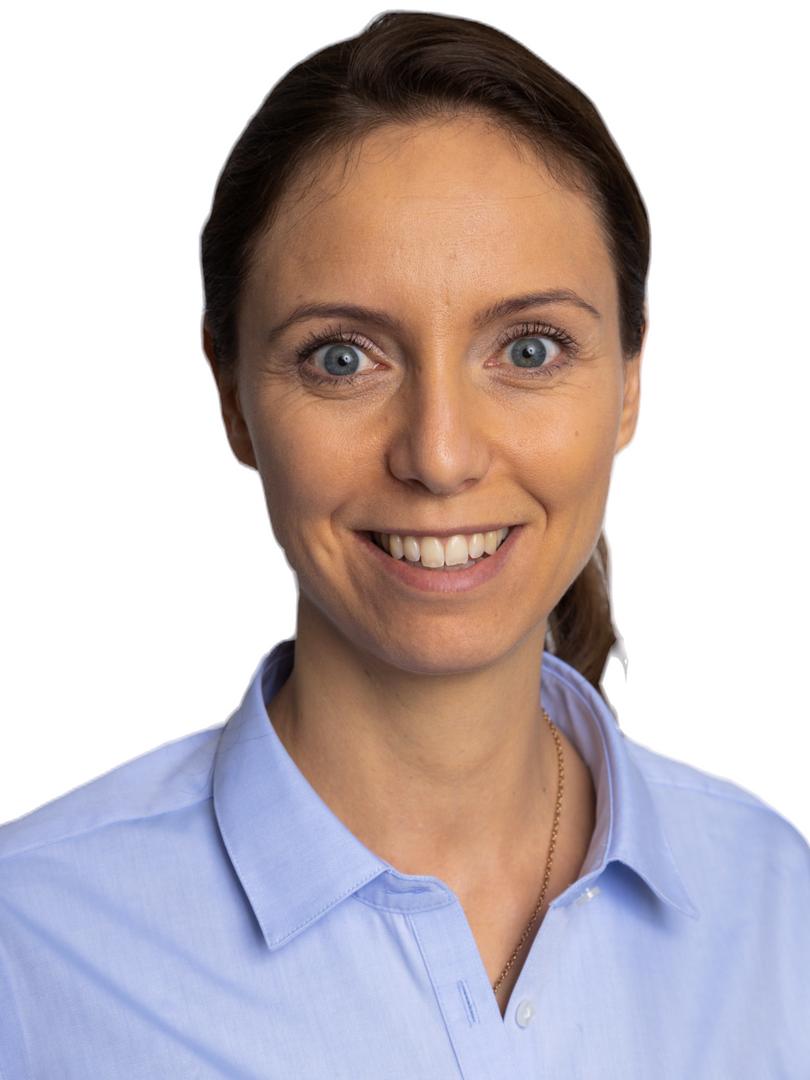 Sabine Björk