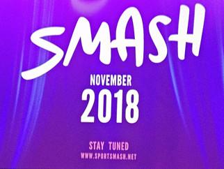 Smash in Helsinki