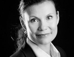 5 snabba frågor till Anna Nordström