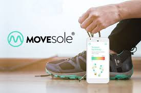 MoveSole - promising innovation