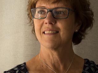 Fem snabba frågor till Lisbeth Wikström-Frisén