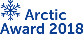 Nord InC nominated for Arctic Awards 2018