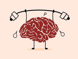 Träning stärker din hjärna