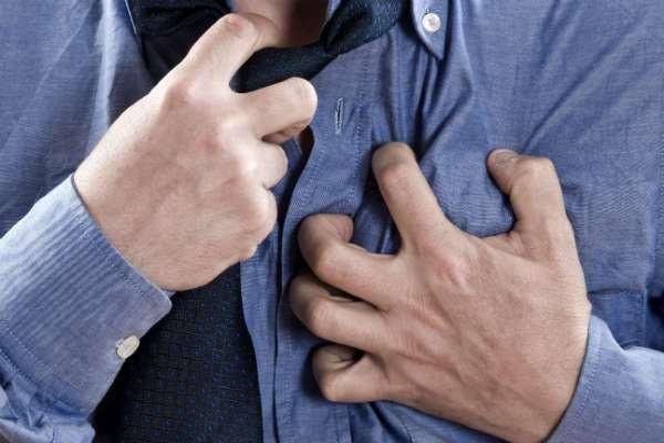 Lättstressade riskerar hjärtsjukdom – trots motion