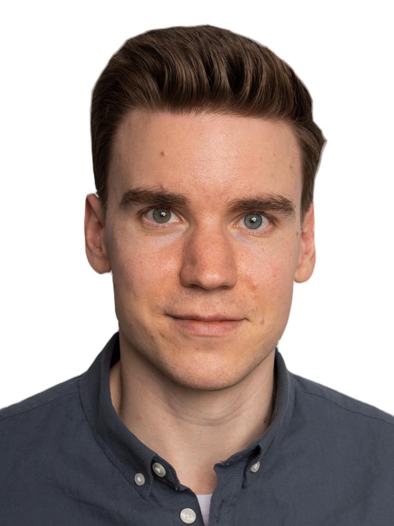Niklas Sörlén