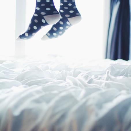 Träna dig till söms!