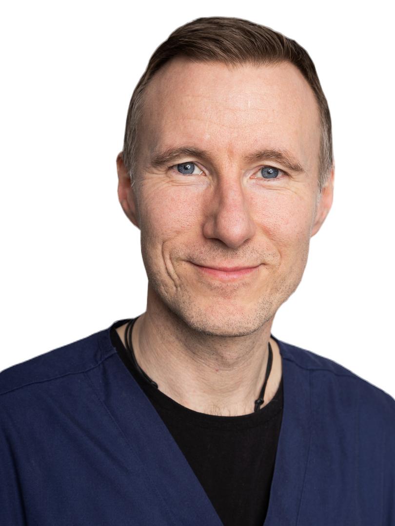 Magnus Lindblom