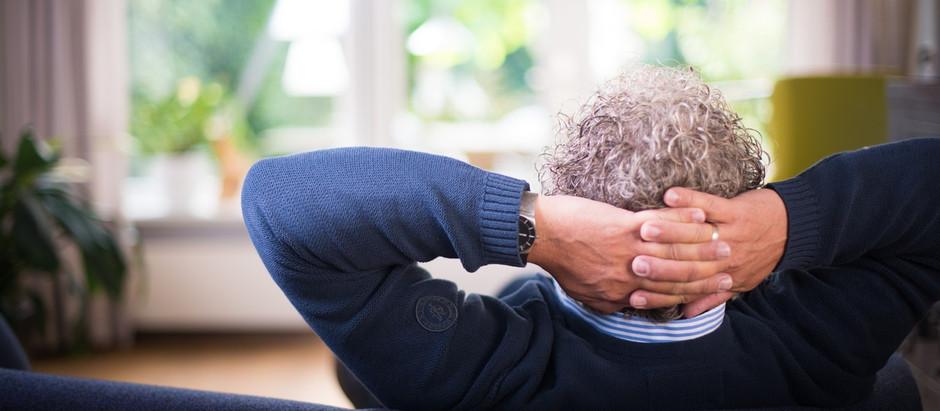 Tips för att undvika långvarigt stillasittande