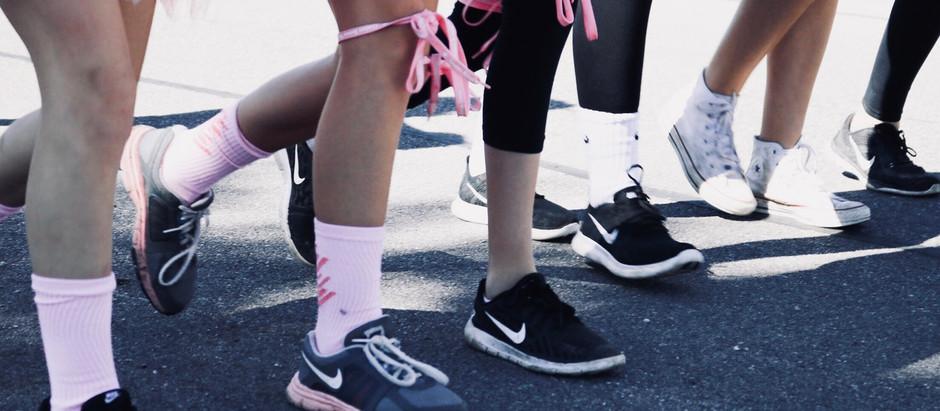 Kan cancerrisk minska med träning?