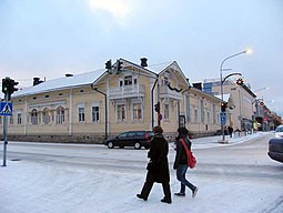 Joensuu winter - wikimedia