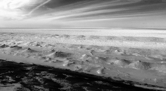 Michiana Winter Beach V