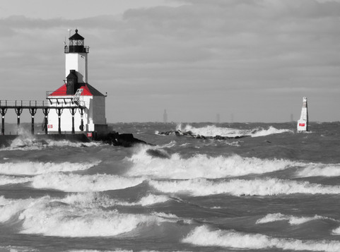 City Lighthouse V