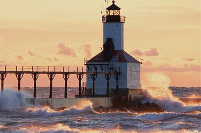 City Lighthouse III