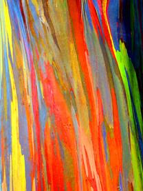 Unseen Colors XVII