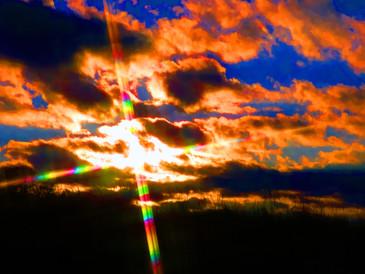 Unseen Colors IX