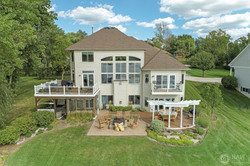 41452 Lakeview Terrace, Antioch, IL Aeri