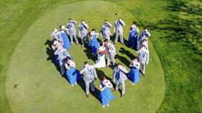 Wedding & Events Aerial Photography