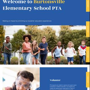 Burtonsville Elementary School PTA
