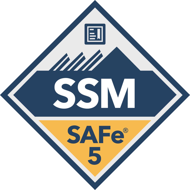 SAFe 5.0 Certified Scrum Master