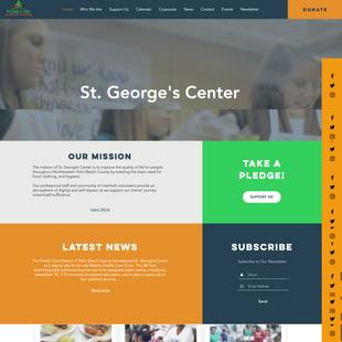 St. George's Center