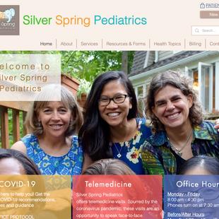 Silver Spring Pediatrics