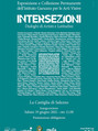 Intersezioni/Dialoghi di artisti e latitudini