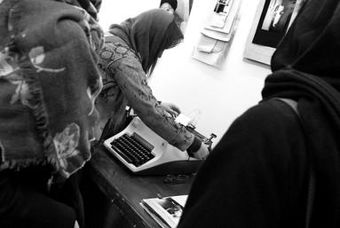 ROOTS_ open studio