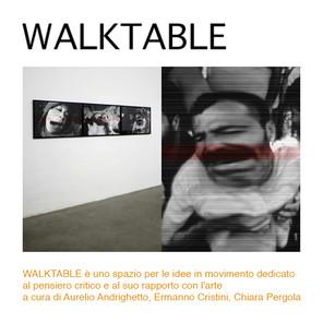 WALKTABLE