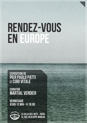 RENDEZ-VOUS EN EUROPE