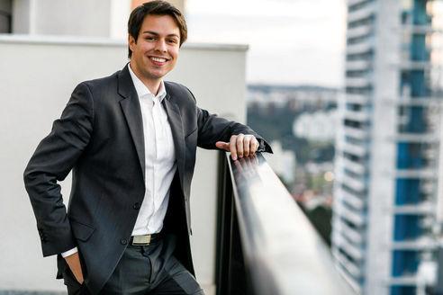 Vinicius Oliveira - Lifeplaner